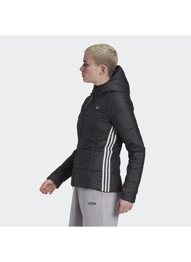 adidas Slım Jacket Siyah